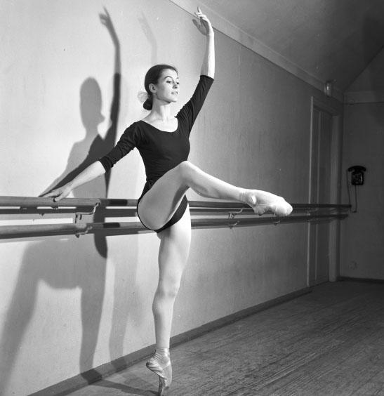 Carla Fracci, ritratto di un mito dei nostri giorni diva della danza