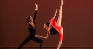 La coppia in danza: intervista doppia a Vittorio Galloro e Arianne Lafita Gonzalvez