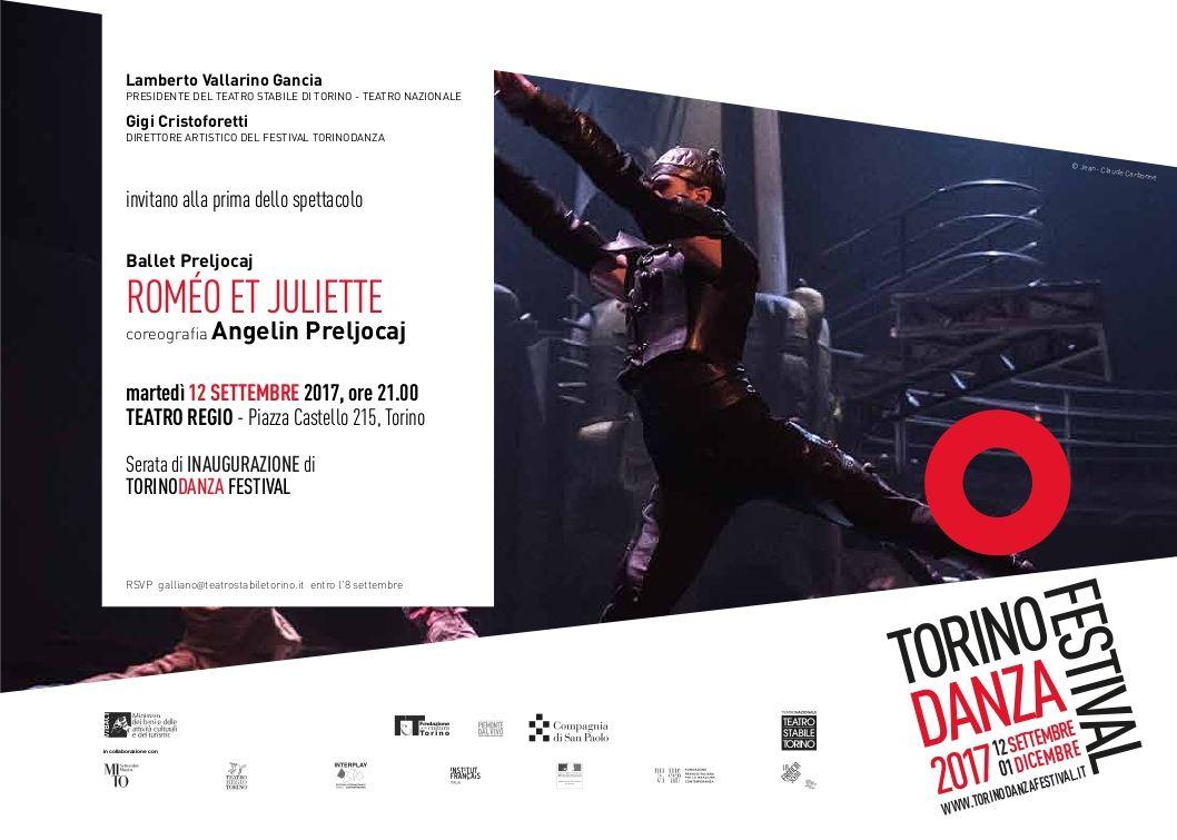 2017 Torinodanza