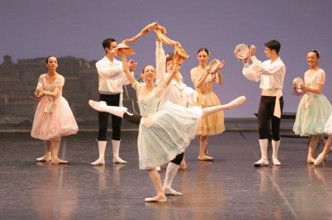 Accademia Scuola di Ballo Scala