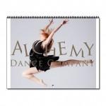 Alchemy Dance Company Calendar 2014