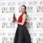 Ale Ferri Olivier Award