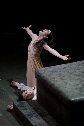 """Ouverture del Balletto alla Scala nel romanticismo di """"Romeo e Giulietta"""""""