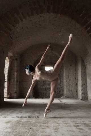 Creta - Alessandra Sorrentino