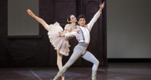"La ""Coppélia"" di Roland Petit al Teatro Regio di Parma"