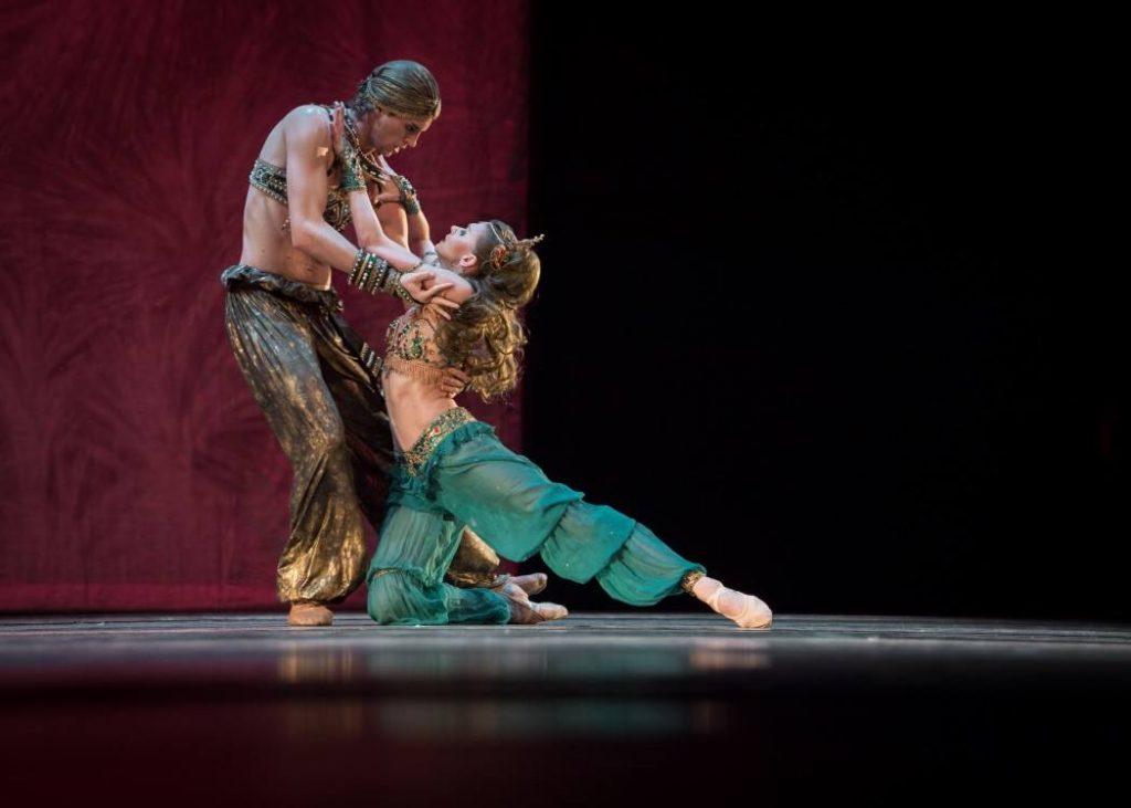"""""""Napoli Ballet Gala"""""""