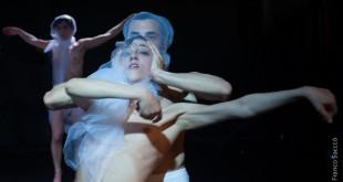 """I Deliri di """"DONIZETTI®. INTO A RAVE"""" per Festival Danza Estate"""