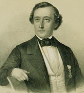 Auguste Vestris