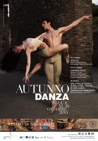 Autunno Danza 2015