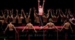 Ouverture scoppiettante a ParmaEstate 2016 col Béjart Ballet Lausanne