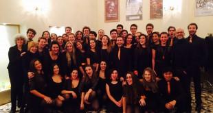 """A Bologna """"Titanic"""" approda a suon di musical"""