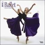 Ballet Calendar 2014