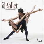 Ballet Mini Calendar 2014