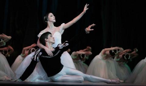 """Il Ballet Nacional di Alicia Alonso incanta Ravenna con """"La magia della danza"""""""