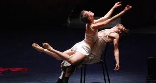 """""""Roméo et Juliette"""" di Angelin Preljocaj inaugura il Torinodanza Festival"""
