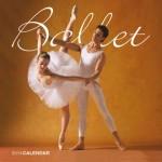 Ballet Square Calendar 2014