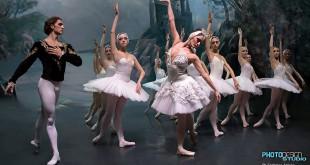 """La magia delle feste in scena col """"Lago"""" del Ballet of Moscow"""