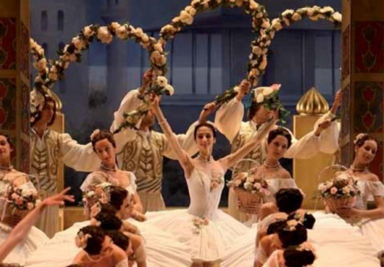 Balletto Bolshoi Mosca - Il Corsaro
