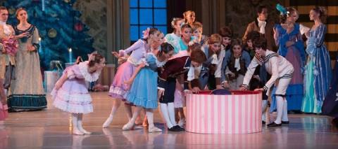 Per il Regio di Parma l'eccellenza del Balletto Yacobson