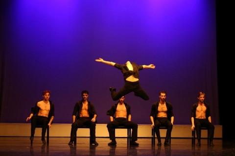 Balletto di Milano Bolero