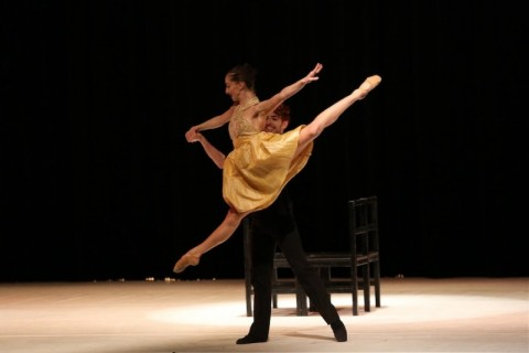 Balletto di Milano La vie en Rose