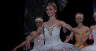 """La magia della danza senza tempo: """"La Bella Addormentata"""" de La Classique a Bologna"""