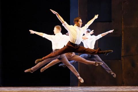 Balletto di Roma Romeo e Giulietta