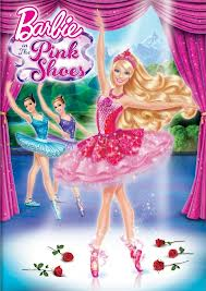 Barbie e le scarpette rosa