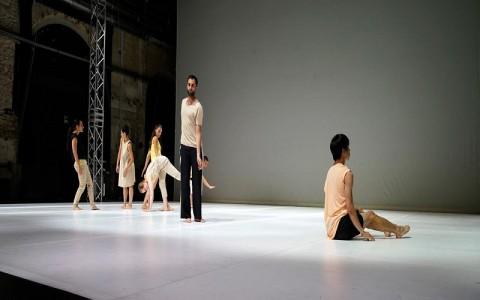 Biennale Danza 2018
