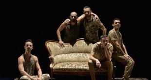 Il genio hip hop di Merzouki saluta Bolzano Danza 2017