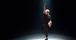 """""""Invito di Sosta"""": appuntamenti con la danza contemporanea d'autore"""
