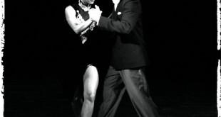 """Il Tango di Carina Calderon: """"Il mio sogno è ballare per sempre"""""""