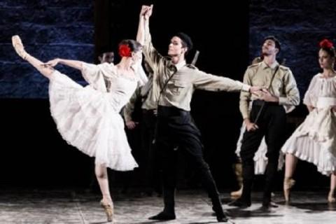 Carmen Balletto del Sud