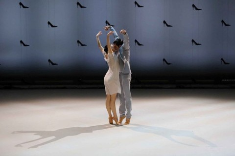 Cenerentola Malandain Ballet Biarritz