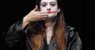 """""""La geisha che danza per amore"""": suggestioni d'Oriente al Piccolo Bellini"""