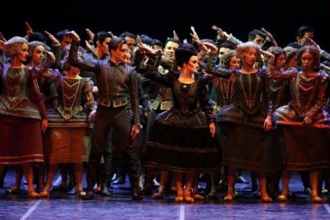 Cinderella- le prove in costume - ph Brescia e Amisano Teatro alla Scala K61A6868 xx