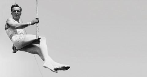"""II edizione di """"Circo Massimo"""" al Duse di Bologna. E la nuova danza si fa in quattro!"""