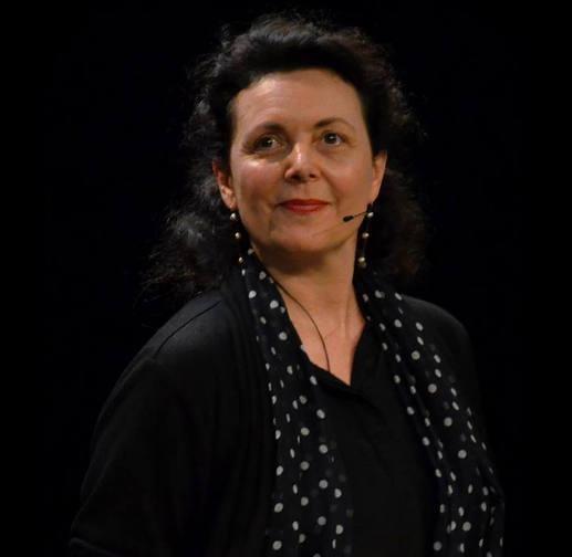 Clotilde Vayer