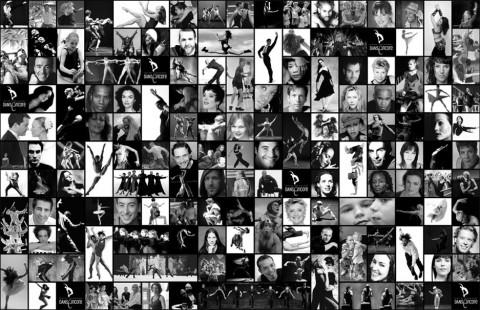 Collage DansEncore