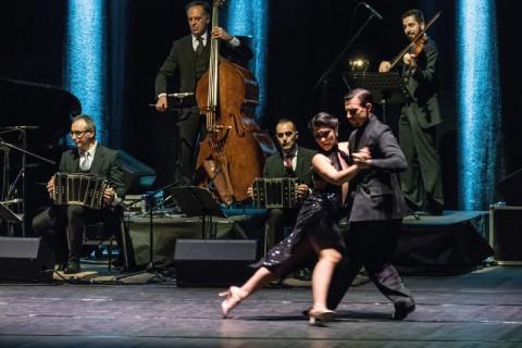Colores de tango