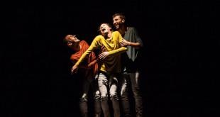 """""""Ammutinamenti 2016"""": la danza d'autore italiana giunge alla (vera) maturità"""