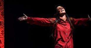 Balletto Civile: Concerto fisico di Michela Lucenti