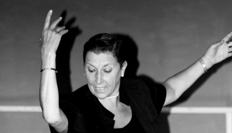 Crisitina Bozzolini - Pollino Dance Festival
