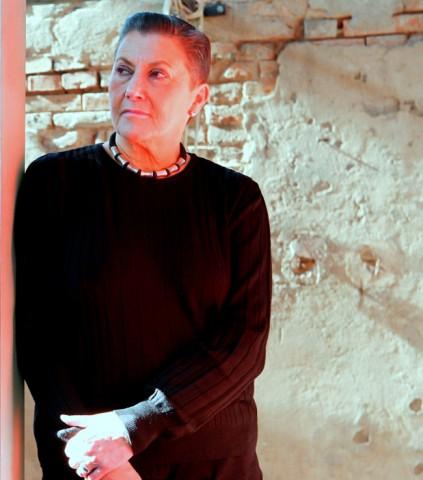 Cristina Bozzolini
