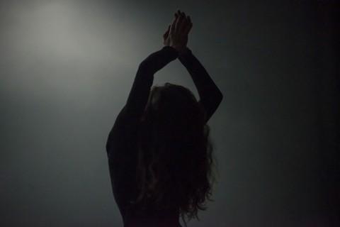 Linguaggi di danza tra tecnologie del corpo ed esperienza estetica. Intervista a Cristina Kristal Rizzo.