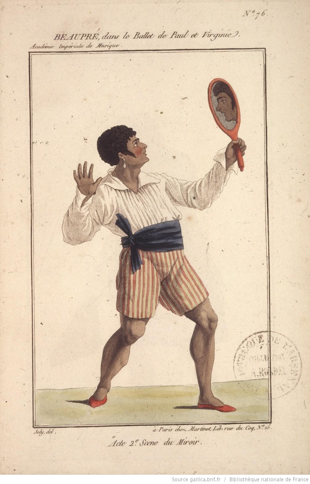 DOMINGO 1806 Martinet