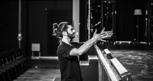 """La necessità di """"creare"""": intervista a Giuseppe Spota"""