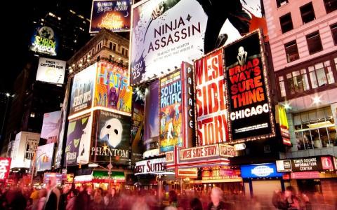 Dancing in New York Teatro Martinitt