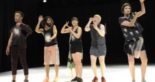 Biennale Danza 2016: visioni internazionali del corpo che danza