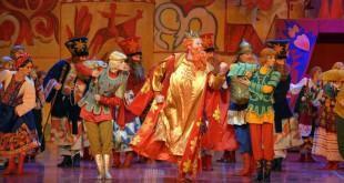 """""""Diaghilev Gala"""": la magia dei Ballets Russes al Teatro Goldoni di Venezia"""
